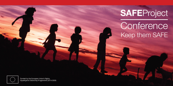 Keep them SAFE – Conference for Unaccompanied minors in Cyprus